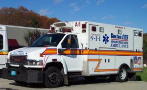 Thread: GMC Ambulance