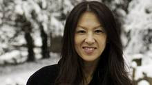 Amy Chua, the John M. Duff, Jr. Professor of Law at Yale Law School ...