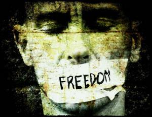 Freedom' Versus Truth