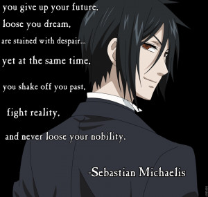 Anime Quote #66 by Anime-Quotes
