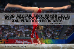 gymnastics quotes inspirational