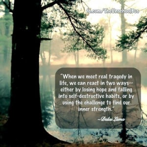 inner stregth images anf quotes | Find your inner strength... www ...