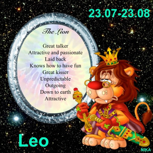 Leo Sign Quotes Funny star signs - leo