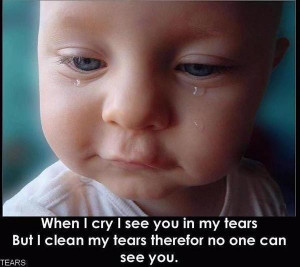 Tears Of Love Quotes Tears
