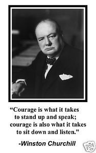Winston-Churchill-courage-Quote-11-x-17-Poster-Photo-fh1