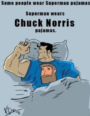 Funny Chuck Norris Jokes