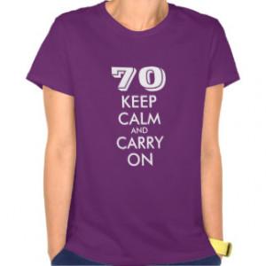 Birthday Quotes T-shirts & Shirts