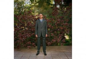 Rwanda's Rebel Reformer: Paul Kagame