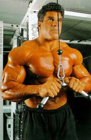 workout, lou ferrigno workout, lou ferrigno biceps, lou ferrigno ...