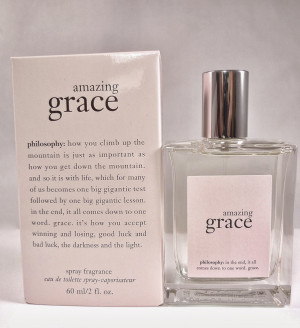 Philosophy Amazing Grace EDT Review