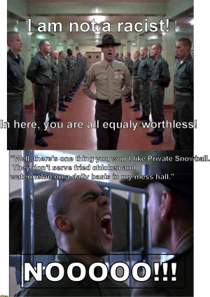 metal how accurate was full metal jacket s boot camp