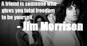 Jim Morrison #Quote #The doors #Jim Morrison Quote