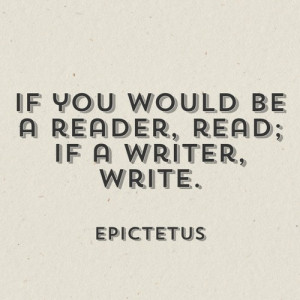 epictetus # quotes # readers # read # writers # write # writing quotes ...
