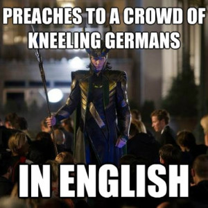 Funny Loki Quotes