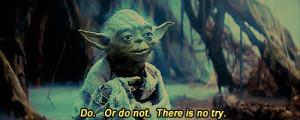 14 Yoda's Relationship Advice
