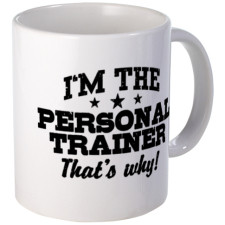 Funny Personal Trainer Quotes Doblelol