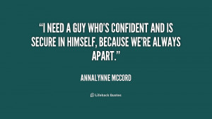 Want a Guy Quotes