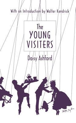 Kirsten's Reviews > The Young Visiters