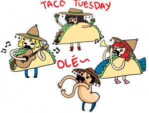 tacos taco tuesday humor happy tacos tacos tuesday funny tacos tacos ...