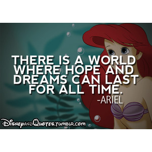 disney character quotes tumblr