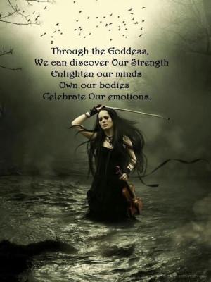Find your inner strength! Cherokee Billie: Lights, Inner Strength ...