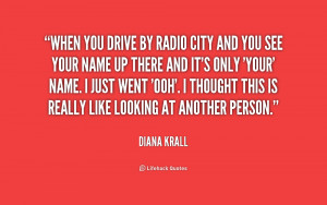 Radio City Quotes