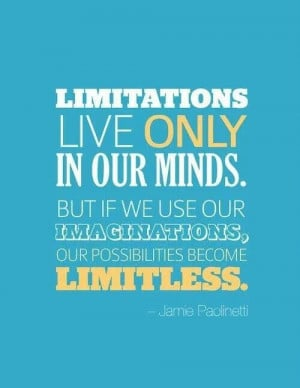 Limitless#possibility#imagination