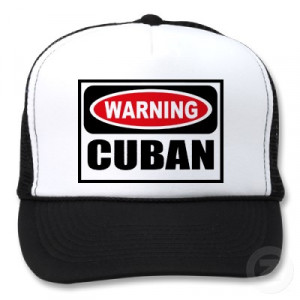 Funny Cuban Quotes In Spanish How cubans are influent in