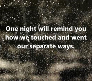 Journey - Separate Ways - song lyrics, song quotes, songs, music ...