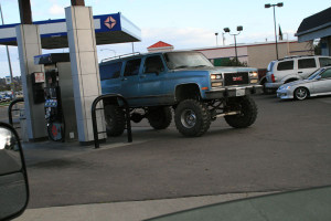 Funny Lifted Truck Quotes
