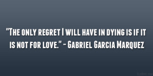 29 Refreshing Gabriel Garcia Marquez Quotes