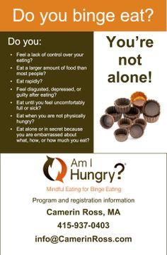 ... .com/Mindful-Eating-Program-for-Binge-Eating.shtml CamerinRoss.com