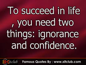 ... this You Are Currently Browsing Most Famous Success Quotes picture