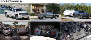 "... Analysis: 2014 Chevrolet Silverado ""Strong"" Commercial – Feature"