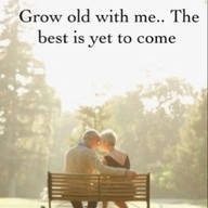 Growing Old Together | Weddings!