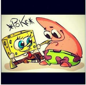 Cute Spongebob And Patrick Quotes Kootation
