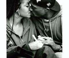 Poetic Justice Tupac Quotes Poetic justice movie poster