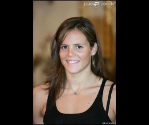 Laure Manaudou Pictures