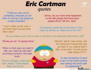 Epic Cartman Quotes Be Epic
