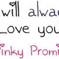 pinky promise quotes photo: pinky promise always.jpg