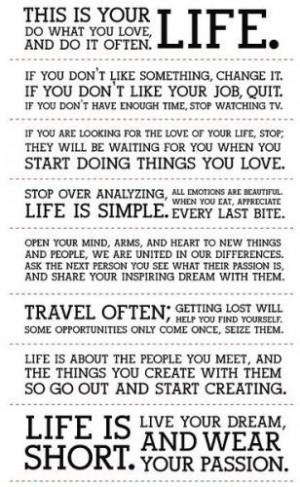 best advice.