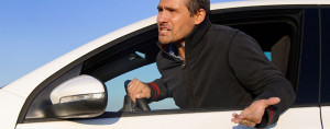 Buddhist Quotes to Ease Modern Road Rage