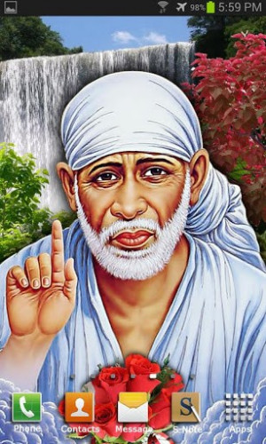 Pin Sai Baba Wallpaper Tattoo On Pinterest picture