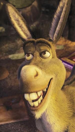 Donkey (Eddie Murphy):