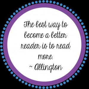 Motivating Struggling Readers