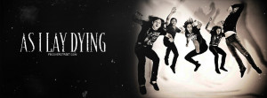 As I Lay Dying As I Lay Dying Nothing Left Quote