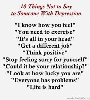 30+ Uplifting Quotes About Depression