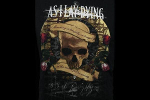 About 'As I Lay Dying band'
