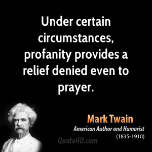 Mark Twain Quotes Great