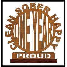 Year Sober